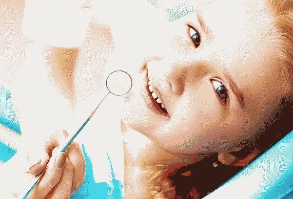 Odontopediatría – Odontología infantil